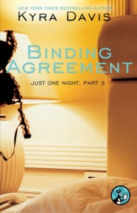 Binding Agreement: Just One Night #3