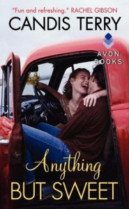 Review/Giveaway: Anything but Sweet by Candis Terry