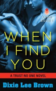 Review: When I Find You by Dixie Lee Brown