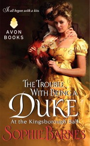 The Trouble with Being a Duke