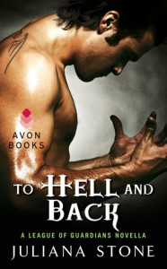 Review: To Hell and Back by Juliana Stone