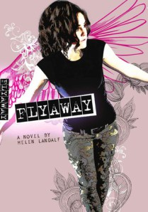 YA Wednesdays #YA #BookReview #Flyaway by #HelenLandalf