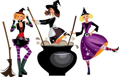 GFwitches