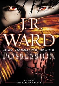 Spotlight: Possession by JR Ward & Covet Giveaway