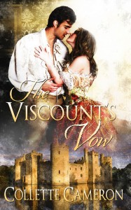 Excerpt: The Viscount's Vow by Collette Cameron