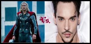 Thor vs. Dracula