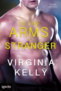 Book Blast:In the Arms of a Stranger by Virginia Kelly