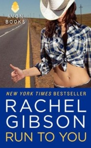 Review: Run to You by Rachel Gibson