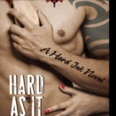 Review: Hard as it Gets by Laura Kaye