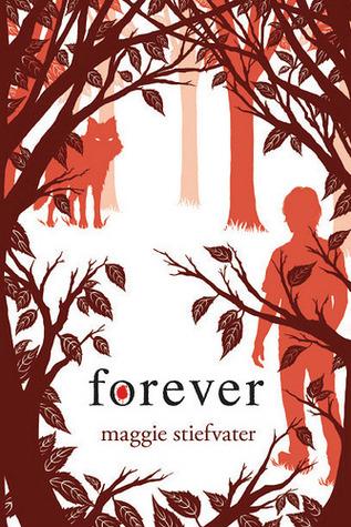 Shiver, Linger, Forever