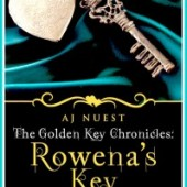 #BookGiveaway & Guest Post with AJ Nuest