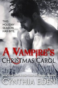 Review: A Vampire's Christmas Carol
