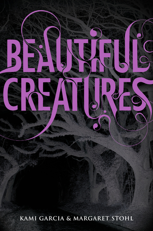 #YAWednesdays #Review Beautiful Creatures by