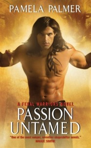 Review: Passion Untamed by Pamela Palmer