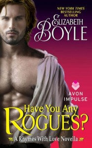 Review: Have You Any Rogues by Elizabeth Boyle