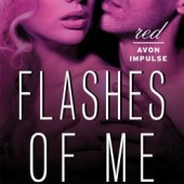 Flashes of Me by Cynthia Sax Blog Tour: Review & Giveaway