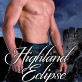 New Release and #Giveaway Highland Eclipse