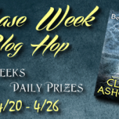 Before the Storm Blog Hop: Interview w/ Claire Ashgrove & Giveaway